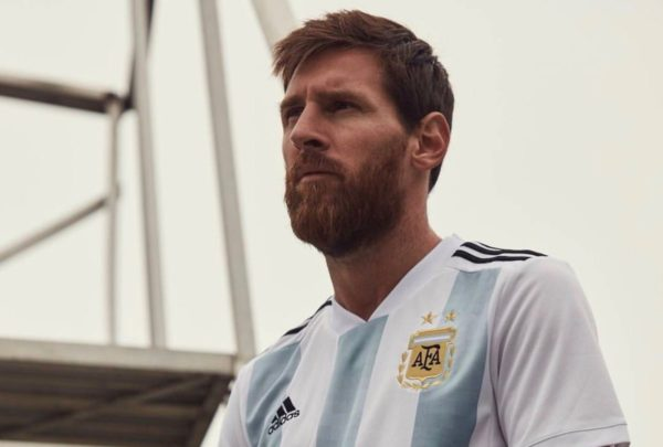059cf1c1e60 OFFICIAL: Argentina's 2018 World Cup Kit – Mundo Albiceleste