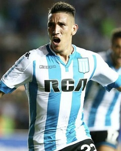 Ricardo Centurion Racing Club