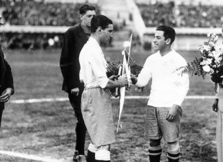 Argentina 1930 World Cup