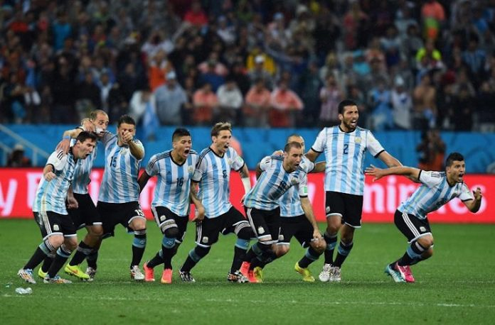 Argentina 2014 FIFA World Cup