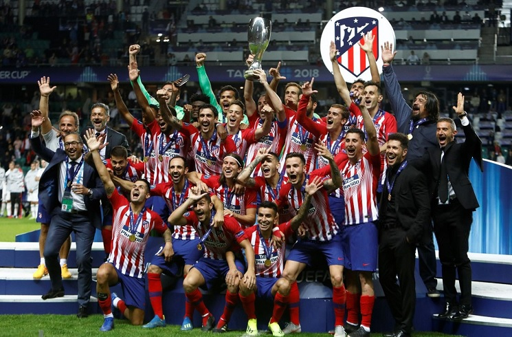 Atletico Madrid vs Espanyol Preview, Tips and Odds ...
