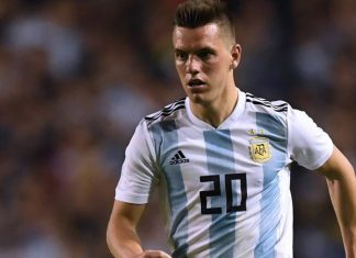 Giovani Lo Celso Argentina