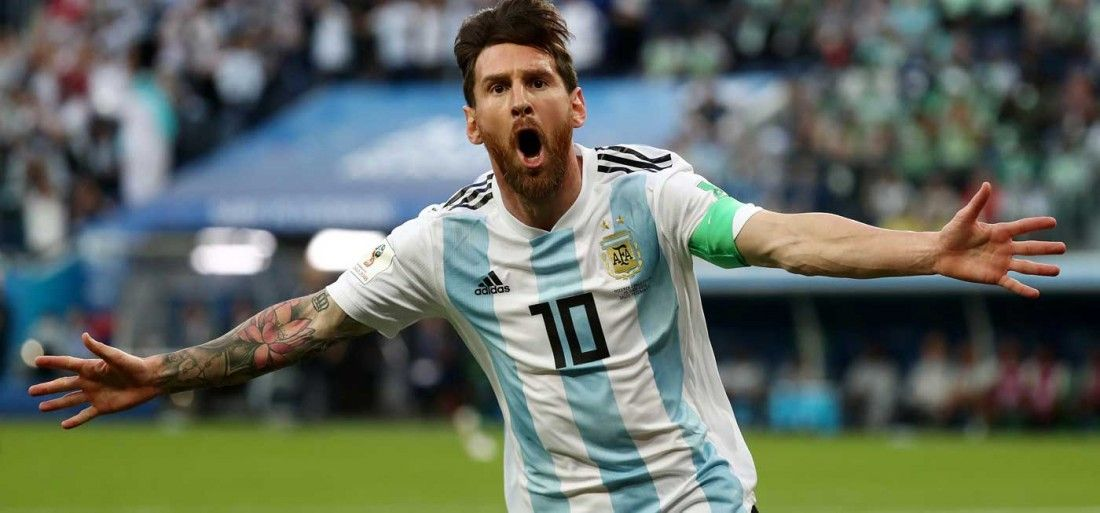 Lionel Messi To Return To The Argentina National Team In March