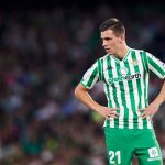 Gio Lo Celso Real Betis