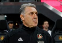 "Gerardo ""Tata"" Martino Atlanta United"