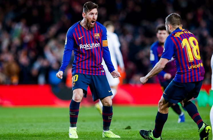 European round-up: Messi injury worry after Barcelona are held