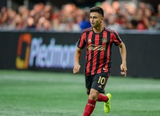 Gonzalo Pity Martinez Atlanta United