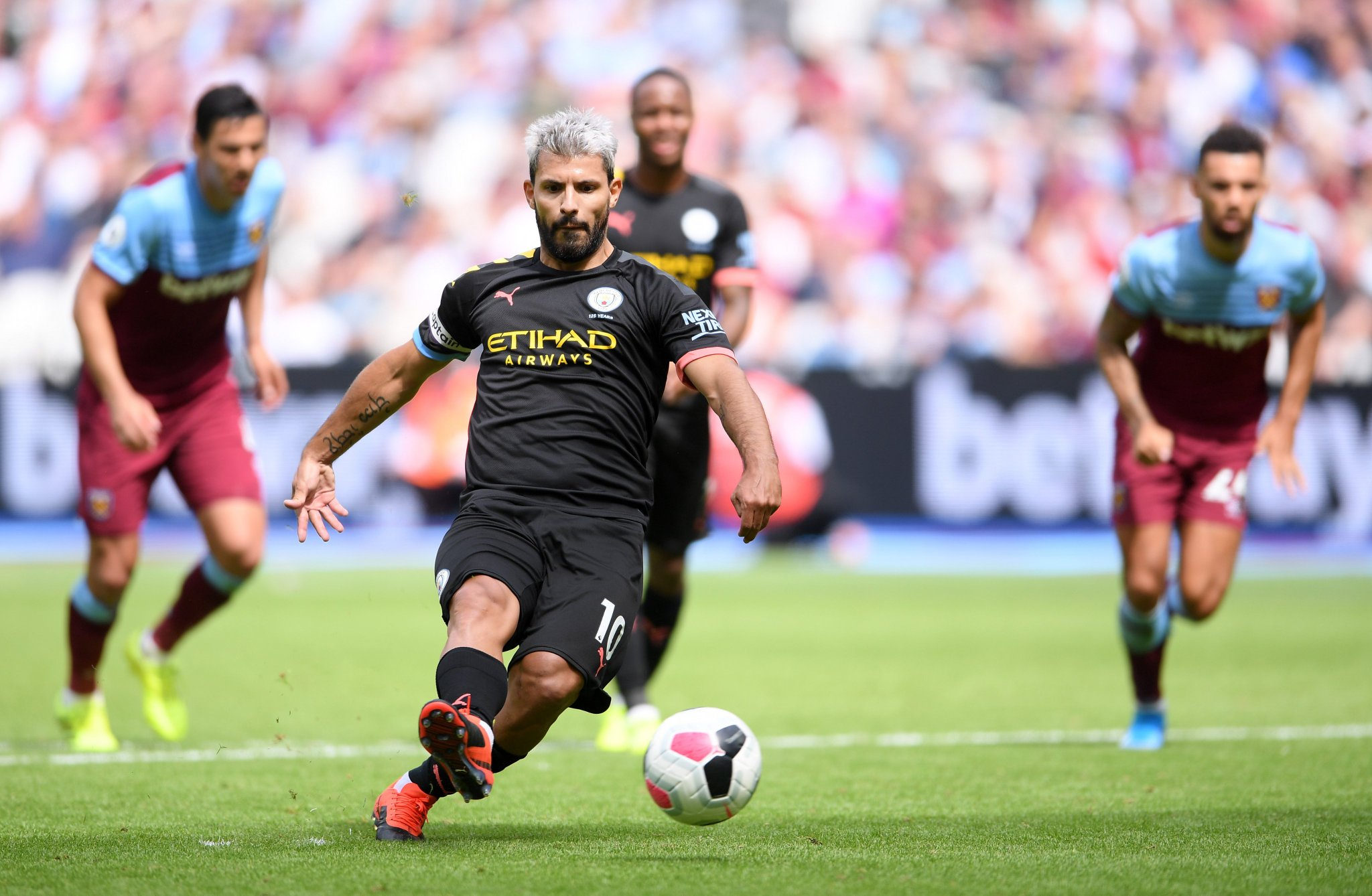 Pep Guardiola 'slams' VAR despite thrashing West Ham in Premier League opener