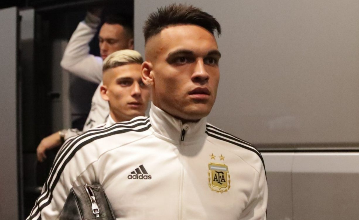 International Friendly Report: Germany v Argentina 09 October 2019