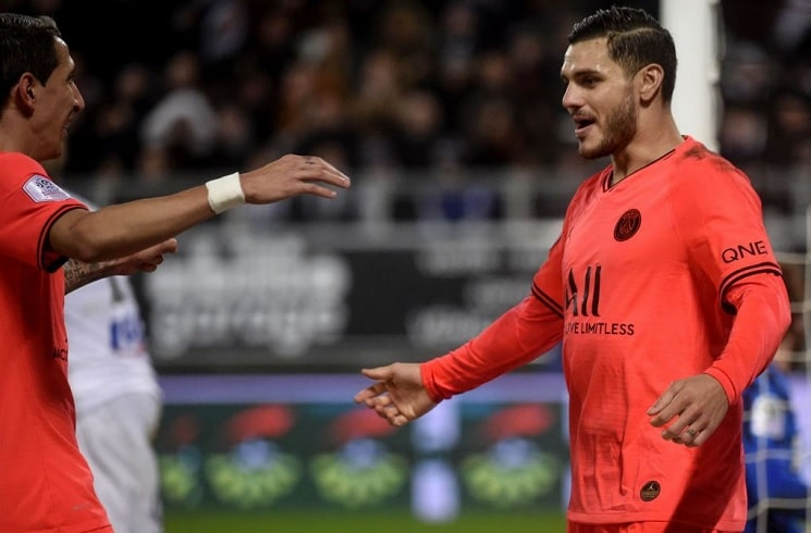 Ligue 1: PSG draw 4-4 with Amiens in unbelievable  game