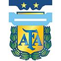 Argentina AFA Logo
