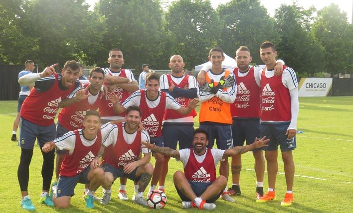Argentina Fun