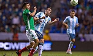 Argentina Olympic