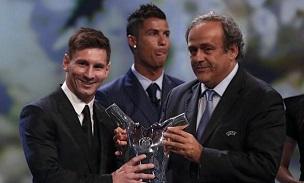 Lionel Messi Award