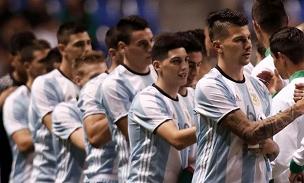 Argentina Olympics
