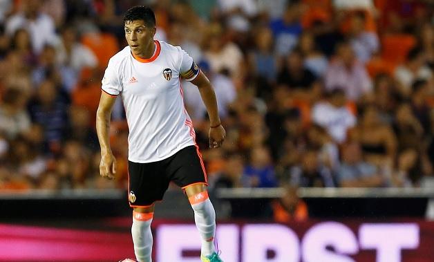 Enzo Perez Valencia