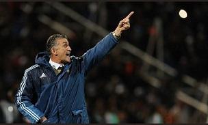 Edgardo Bauza Coach