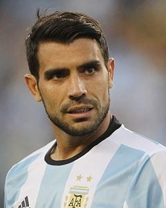 Augusto Fernandez Argentina
