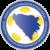 Bosnia-Herzegovina Logo