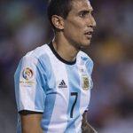 Ángel Di María Argentina
