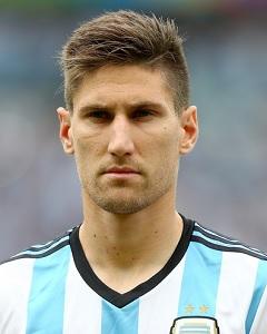 Federico Fernandez Argentina
