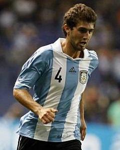 Gino Peruzzi Argentina