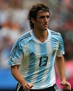 Gonzalo Rodríguez Argentina