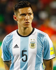 Matías Kranevitter Argentina