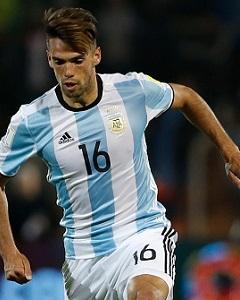 Emmanuel Mas Argentina