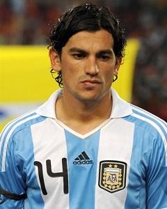Alberto Costa Argentina