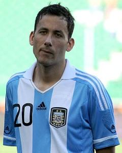 Alejandro Cabral Argentina