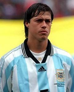 Matias Almeyda Argentina