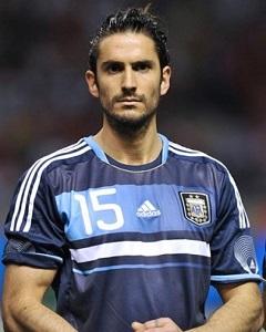 Marcos Angeleri Argentina