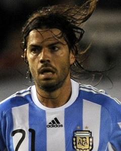 Ariel Garce Argentina