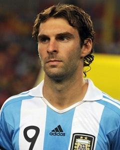 Mauro Boselli Argentina