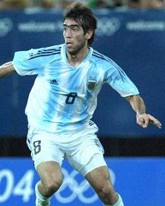 Cesar Delgado Argentina
