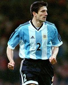 Jose Chamot Argentina