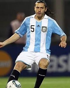 Christian Cellay Argentina