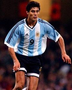 Julio Cruz Argentina