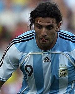 Daniel Bilos Argentina