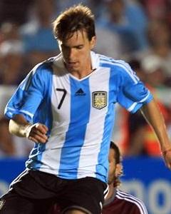 Matias Defederico Argentina