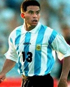 Fernando Caceres Argentina