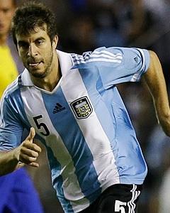 Francisco Cerro Argentina