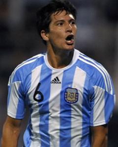 Guillermo Burdisso Argentina
