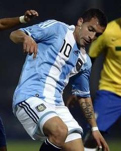 Héctor Canteros Argentina