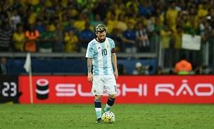 Lionel Messi Ball