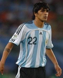 Luis Lucho Gonzalez Argentina