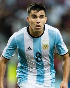 Marcos Acuna Argentina