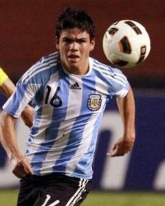 Jonathan Silva Argentina