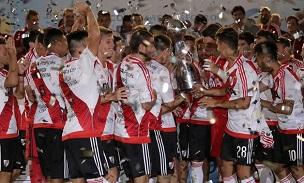 River Plate Copa Argentina